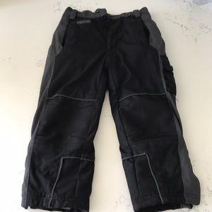 Boys winter pants